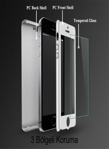 iPhone 5/5S Aksesuar-Microsonic